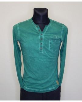 Tričko zelené, veľ.S