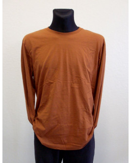 Tričko Watsons hnedé, veľ.56