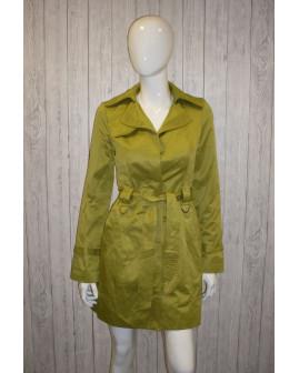 Kabátik Orsay zelený, veľ.34