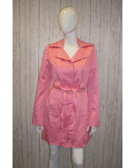 Kabátik Orsay ružový, veľ.38
