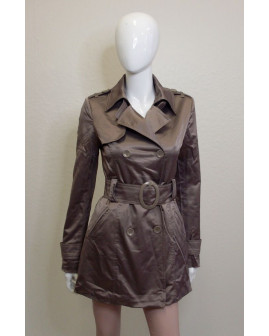 Kabátik Orsay hnedý, veľ.34