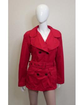 Kabátik NKD ružový, veľ.L
