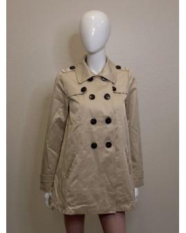 Kabátik Orsay béžový, veľ.36