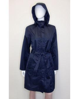 Kabátik Blue Motion tmavomodrý, veľ.S