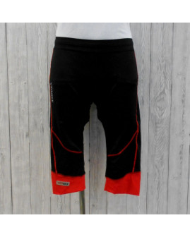 Športové nohavice pánske čierne, veľ.XL