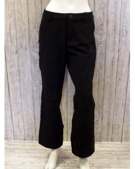 Športové nohavice dámske McKinley čierne, veľ.M/L