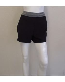 Športové šortky Tchibo čierne, veľ.42