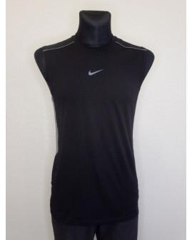 Tielko Nike čierne, veľ.S