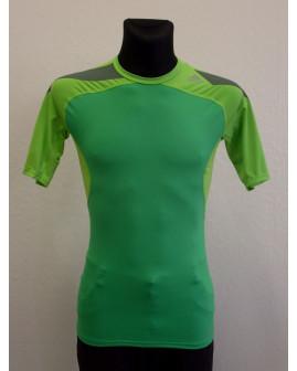 Tričko Adidas zelené, veľ.L