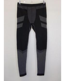 Pánske funkčné prádlo čierne, veľ.XL