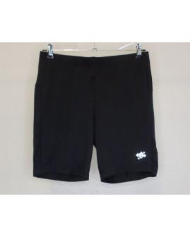 Cyklistické šortky Shamp pánske čierne, veľ.M