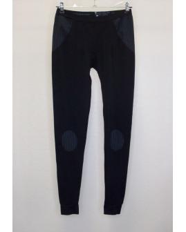 Pánske funkčné prádlo čierne, veľ.L