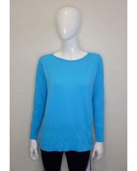 Funkčné tričko Crane modré, veľ.36/38
