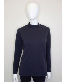 Tričko Kipsta čierne, veľ.L