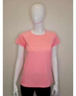Tričko H&M oranžové, veľ.S