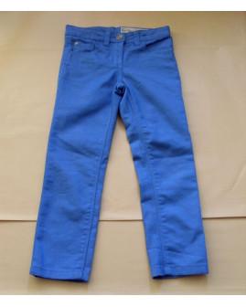 Nohavice Lupilu modré, veľ.110