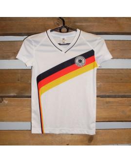 Futbalový dres biely, veľ.128