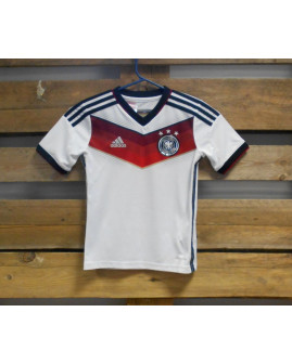 Futbalový dres Adidas, veľ.128