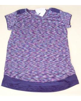 Tričko Yigga farebné melírované,veľ.146/152