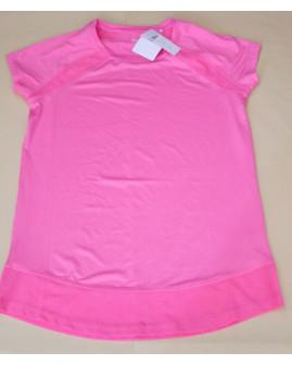 Tričko Yigga ružové, veľ.146/152