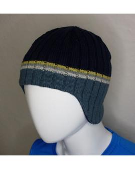 Detská čapica C&A modrá