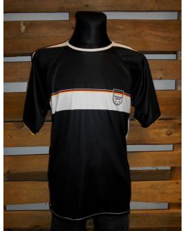 Pánsky dres čierny, veľ.L/XL
