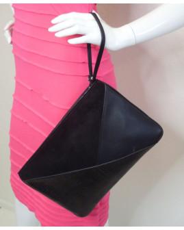 Kabelka Zara čierna