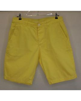 Šortky H&M žlté, veľ.30
