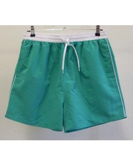 Šortky Charles Vogele plavkové zelené, veľ.XL