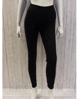 Funkčné prádlo Tchibo dámske čierne, veľ.M