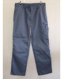 Pracovné nohavice sivé, veľ.52