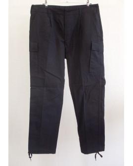 Pracovné nohavice čierne, veľ.56