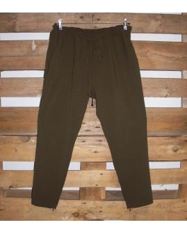 Nohavice Imperial zelené, veľ.S