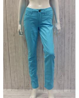 Nohavice Arizona modré, veľ.36