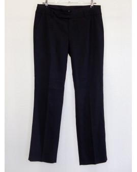 Nohavice Mexx čierne spoločenské, veľ.36