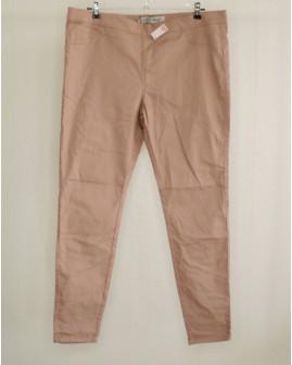 Nohavice hnedé, veľ.46