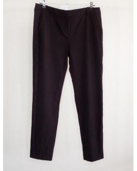 Nohavice Yessica čierne, veľ.44