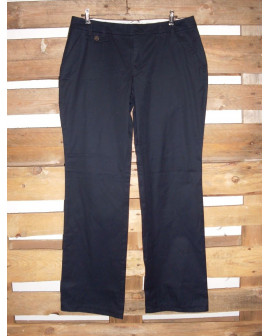 Nohavice Esprit tmavomodré, veľ.34