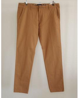Nohavice hnedé, veľ.52
