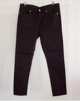 Nohavice H&M čierne, veľ.34