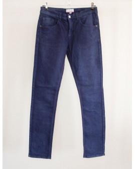 Nohavice Tom Tailor modré, veľ.170