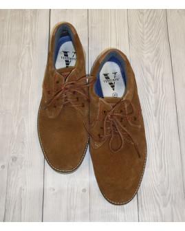 Topánky Venturini hnedé, veľ.43