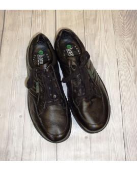 Športové topánky Bama čierne, veľ.43