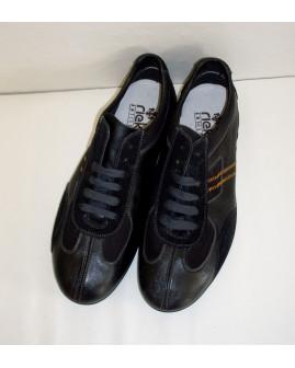 Športové topánky Rieker čierne, veľ.43