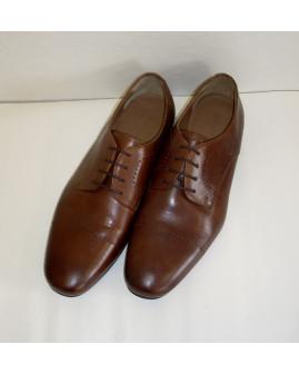 Topánky Zara hnedé, veľ.44