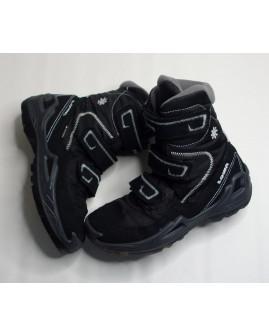 Členkové topánky zateplené Lowa, veľ. 32