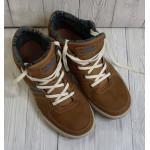 Športové topánky Memphis hnedé, veľ.43