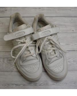 Tenisky Adidas biele, veľ.42,5