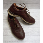 Topánky Lloyd hnedé, veľ.8,5
