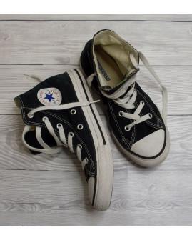 Tenisky Converse čierne, veľ.33